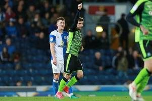 how the plymouth argyle players rated in the 1-1 draw away to blackburn rovers
