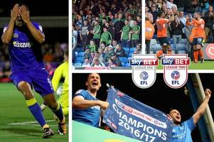 Loyal supporters, renewed rivalries and an attack better than Manchester City's: 5 things to look out for in the EFL