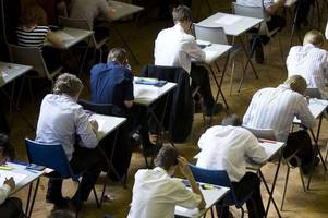 these are the best performing schools in gloucestershire based on gcse results - how did pupils at your local school do?