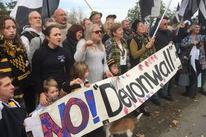 devonwall constituency proposed for third time despite opposition