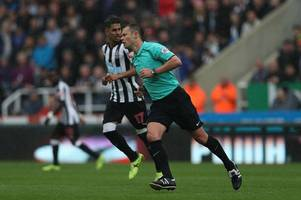 is this a good omen for crystal palace ahead of newcastle united clash?