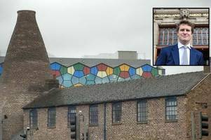 tristram hunt: city of culture bid 'reveals the wonder that culture can offer every life'