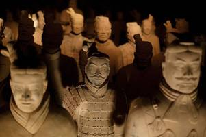 D-day for culture bid as judges descend on city - and will we get our own Terracotta Army?