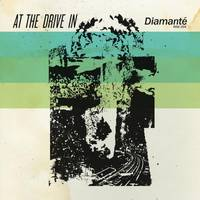 at the drive in announce new 'diamanté' ep