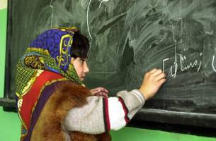 Afghan schools closing due to violence, undermining gains in educating girls, says rights group