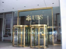 UBS: Cryptocurrencies Are In A 'Speculative Bubble,' Unlikely To Become A Real Currency