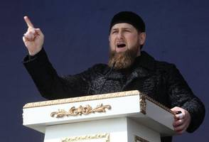 victim urges russian government to investigate chechen 'gay purge'