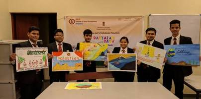 2nd Day of Paryatan Parv Creates a Climate of Tourism Across the Country