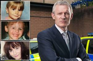 cases crimewatch has solved - including james bulger and sarah payne - as bbc show axed
