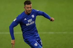 anthony pilkington is as talented as any player at cardiff city so maybe it's time he was thrown a bone