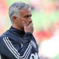 Mourinho plays down PSG links by affirming commitment to Manchester United