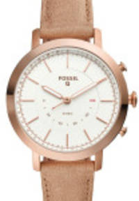 Fossil Unveils Smallest Hybrid Smartwatches to Date; Launches New, Redesigned Fossil Q App