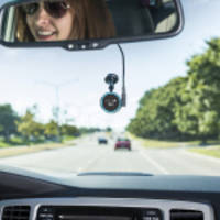 Introducing Garmin® Speak with Amazon Alexa – it's what you love about Amazon Alexa, now in the vehicle
