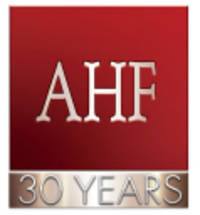 'keeping the promise—ahf 30 years'