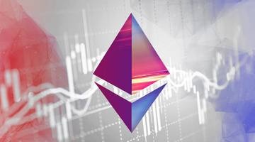 ether price analysis: eve and adam could be turning back the bulls