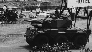 Indonesia massacres: Declassified US files shed new light