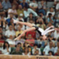 olympic champion gymnast accuses 'monster' of raping her when she was 15