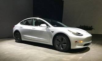 Elon Musk Doesn't Keep His Promise: Model 3s to Have Zero Supercharger Credit