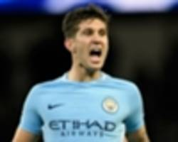 Stones satisfied with strong Manchester City showing