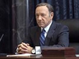 house of cards set on lockdown over maryland shooter