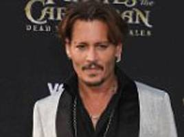 johnny depp sues attorney, claims he was fleeced of $40m