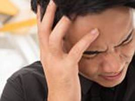 The link between migraines and depression