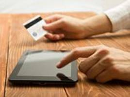 UK online shoppers could soon need a text to buy goods