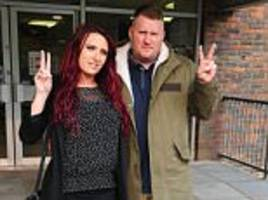 Britain First's Paul Golding and Jayda Fransen face trial