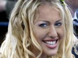 TV star and 'Russia's Paris Hilton' to run for president