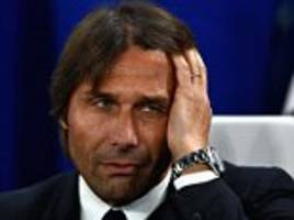antonio conte urges mourinho to stop talking about chelsea