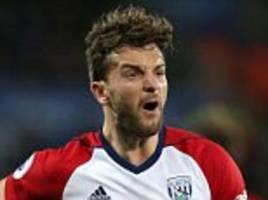 Jay Rodriguez bidding to make England's World Cup squad