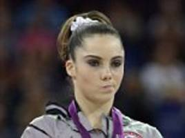 us team doctor abused me in london, claims mckayla maroney