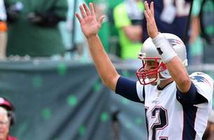 Colin explains why Tom Brady has had the greatest 18-game stretch he's ever seen