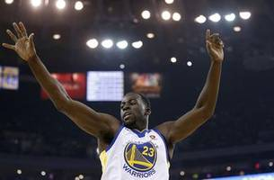 Here's why Nick Wright and Cris Carter agree that Draymond Green is the most important player on the Warriors