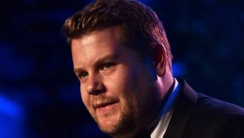 How Soon Is 'Too Soon'? James Corden Now Knows All Too Well