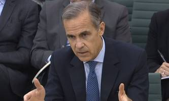 carney reveals europe's potential achilles heel in brexit talks