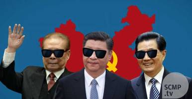 The 7 Key Takeaways From Xi Jinping's Vision For A New Era In China