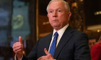 watch live: ag sessions to be grilled by senate judiciary on russian nuclear bribery case