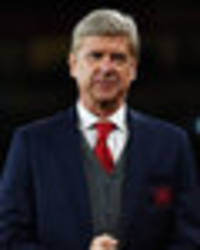 Arsenal boss Arsene Wenger: We want to win the Europa League