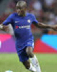 chelsea vs roma: n'golo kante absence could hurt in champions league tie - lothar matthaus