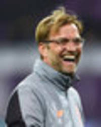 Liverpool boss Jurgen Klopp instructed on signings to compete with Man Utd and Man City