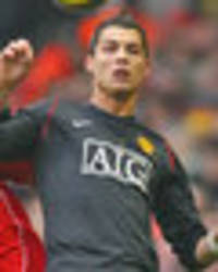 liverpool were right to let cristiano ronaldo join man utd and sign me - harry kewell