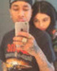 Kylie Jenner's ex Tyga 'convinced he's her baby's dad – and wants DNA test'
