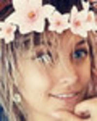 paris jackson strips completely topless for eye-watering body reveal