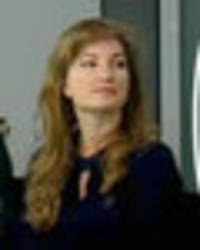 The Apprentice's Karren Brady was contestant before becoming Lord Sugar's advisor