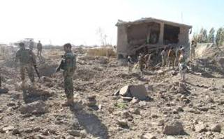 Death toll in Afghan suicide attacks rises to 80; nearly 300 injured