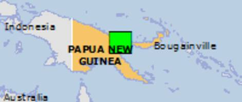 Green earthquake alert (Magnitude 5.6M, Depth:202.32km) in Papua New Guinea 18/10/2017 16:44 UTC, 100000 people within 100km.