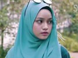 Malaysian skin whitening product advert sparks fury