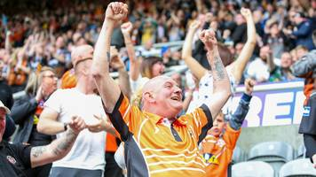 Super League Magic Weekend: Newcastle United's St James' Park to host event for fourth year
