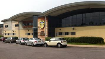 leeds united training ground move talks agreed with council